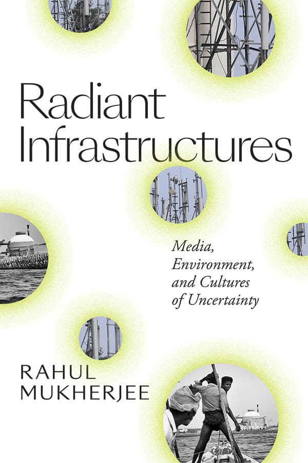 Radiant Infrastructures cover